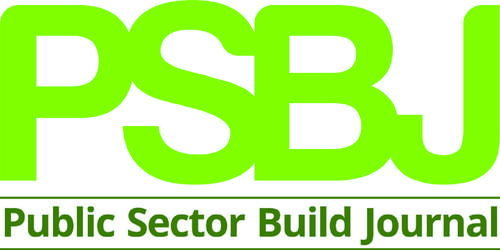 Public Sector Build Journal