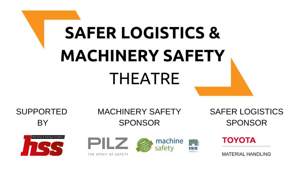 Safer Logistics & Machinery Safety Theatre